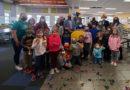 Boys and Girls Club celebrates reaching 'Cheese' goal