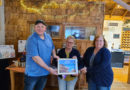 Downtown business association wins statewide honor