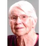 Isadora S. Carroll, 102