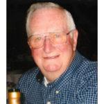 Bill Matre, 93