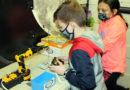 Catholic schools get a visit from Dream Flight USA STEM Shuttle