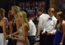SPASH student organizes junior prom