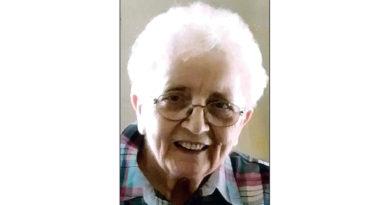 Sister celebrates 60th jubilee