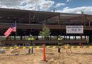 Marshfield Clinic's new hospital in Stevens Point reaches construction milestone