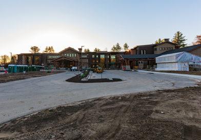 The Inn at SentryWorld will create as many as 125 new jobs