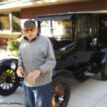 Harold E. Stueber, 95