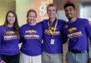 'Pointer Promise Push' recruitment program offers prizes, scholarships