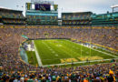 Lambeau Field returns to full-capacity audience for home games, events