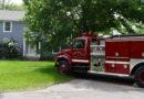 Park Ridge, Stockton fire crews respond to Sunrise Ave. home