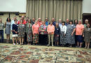 District honors retired teachers