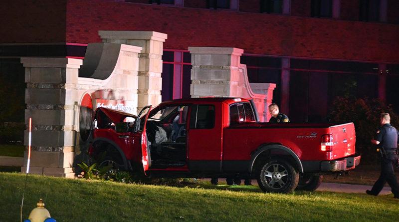 Motorist dies following Thursday morning crash