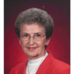 Gladys Lila, 92