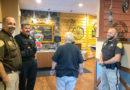 Police & Sheriff calls, September 7