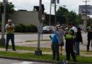 Police & Sheriff blotter, July 14