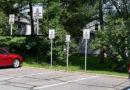 Stevens Point police install 'Safe Exchange Zone'