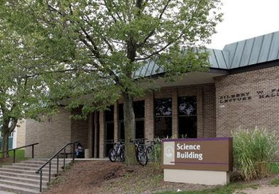 UW-Stevens Point announces new location for COVID testing