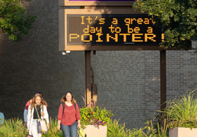 UW-Stevens Point ranked among top Midwest public universities