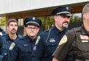 Police & Sheriff calls, September 10-13