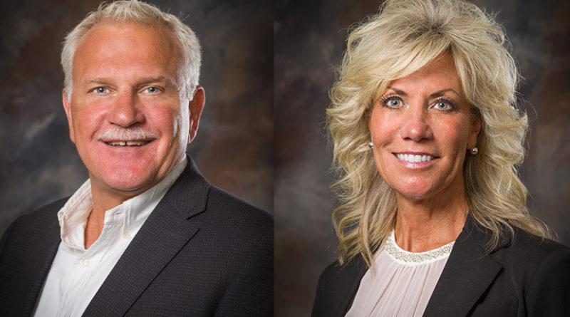Gerlach announces retirement; school board names replacement