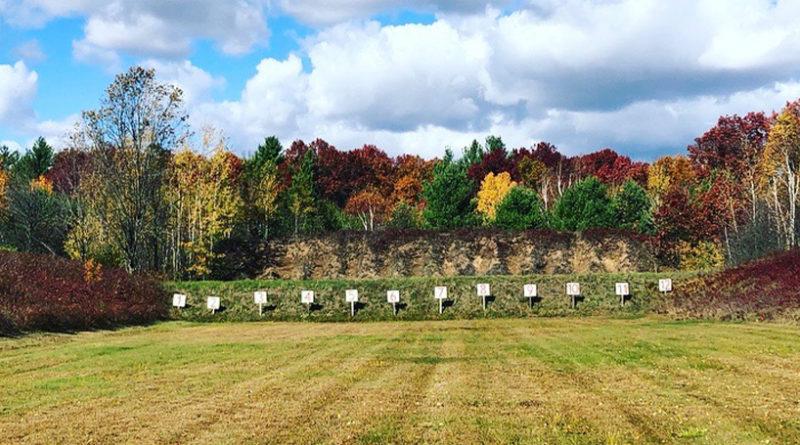 Portage Co. opens shooting range for fall season