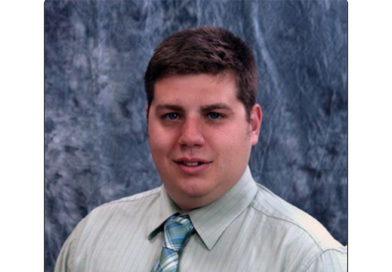 Mid-State paramedic instructor named to '40 Under 40′ list