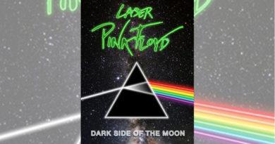 UW-Stevens Point planetarium offers laser light shows, space exploration