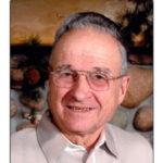 "Casimir ""Casey"" Yenter, 91"